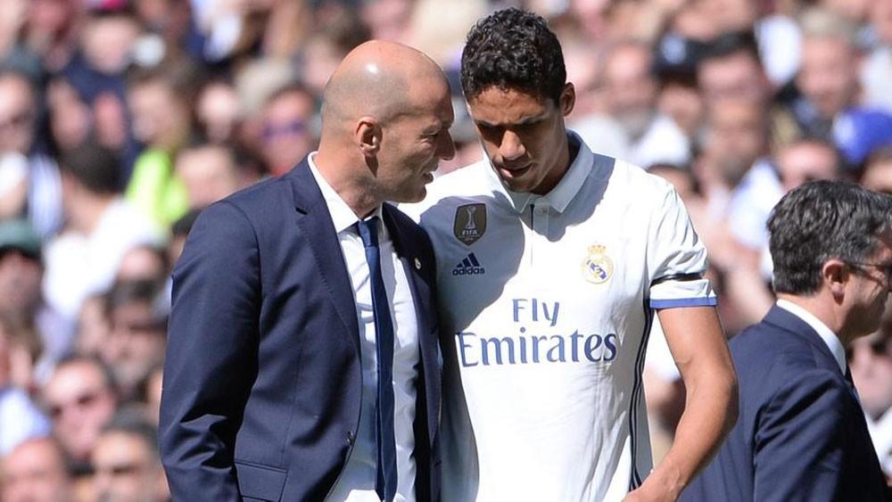 فاران يشعر بالتشبع ويرغب في الرحيل عن ريال مدريد