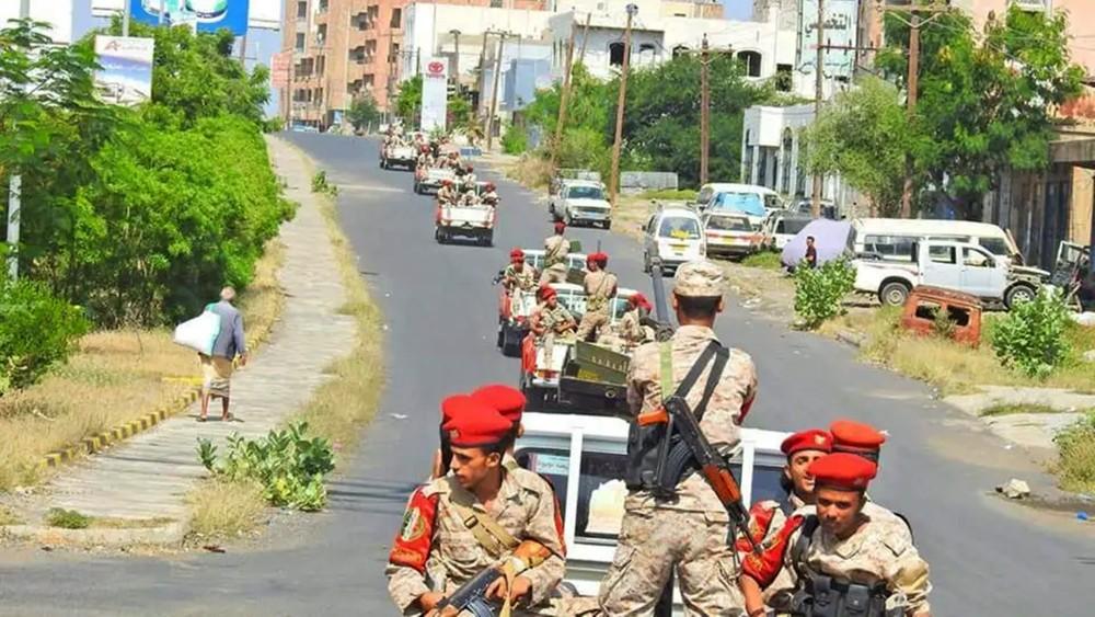 نجاة مدير شرطة محافظة تعز من محاولة اغتيال