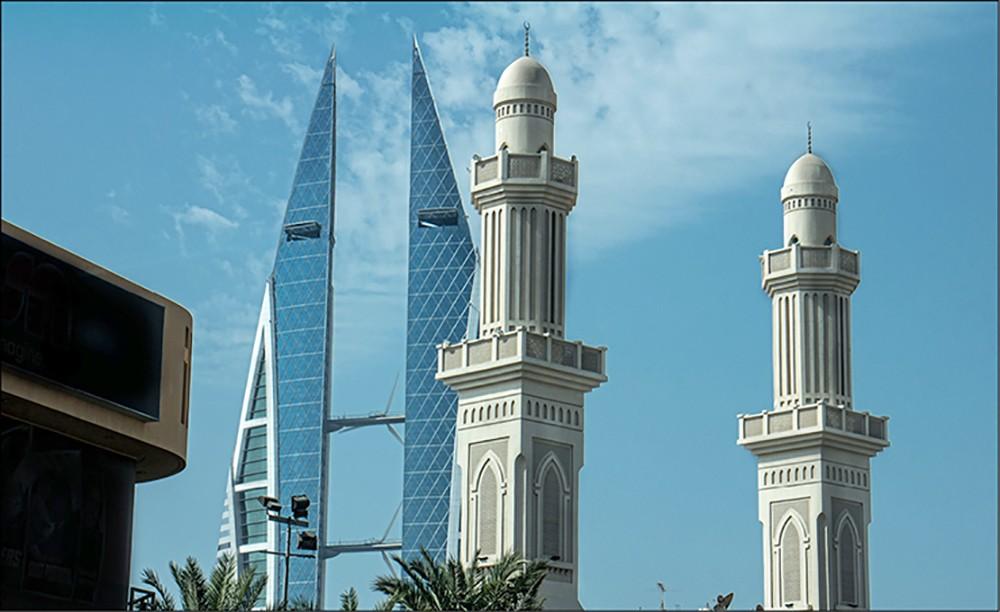 الطقس في البحرين: غير مستقر مع فرصة لتساقط أمطار متفرقة