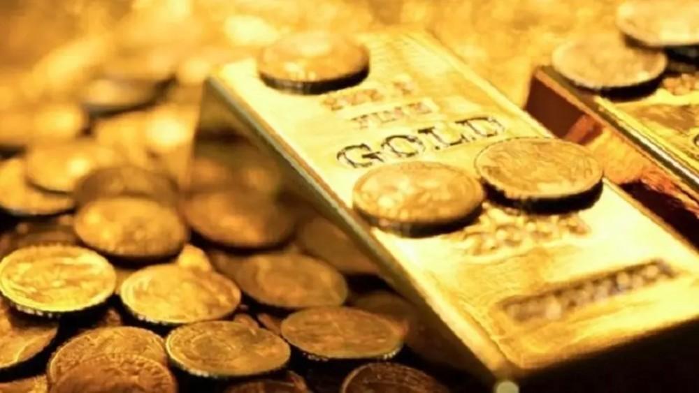 الذهب.. مكاسب أسبوعية 1% تدفع الأونصة لـ 1312 دولارا