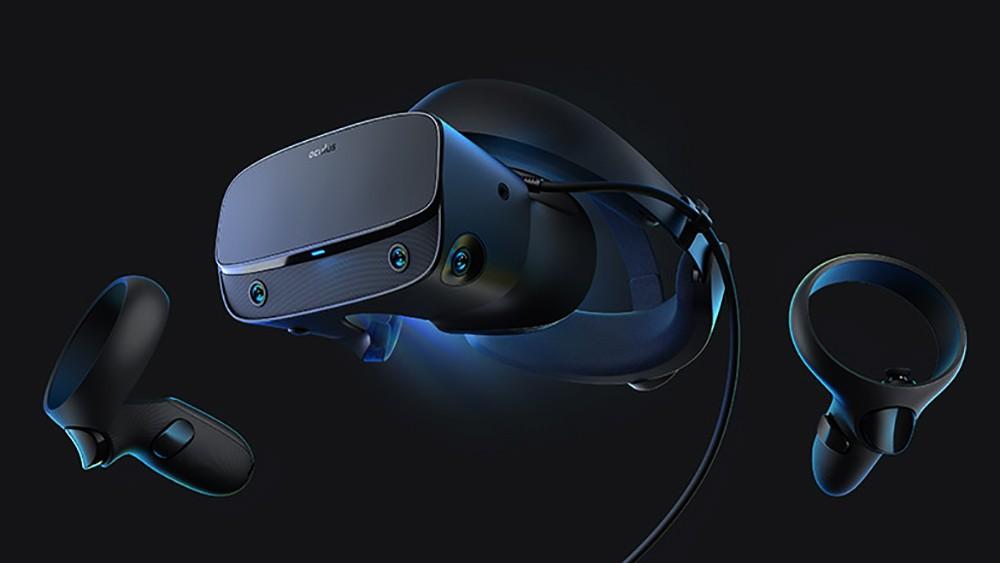 Oculus تعلن عن نظارة Rift S بتصميم جديد في GDC 2019