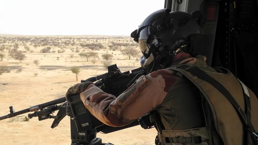 134 قتيلاً في مذبحة مدنيين وسط مالي.. بالرصاص والسواطير