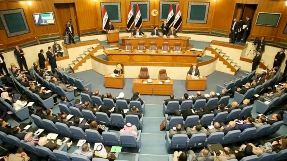 """برلمان العراق يبحث إقالة محافظ نينوى بسبب """"عبارة الموت"""""""