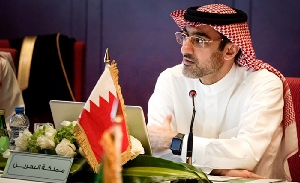 البحرين تشارك في الاجتماع العشرين للجنة التنفيذية للحكومة الإلكترونية الخليجية بمسقط