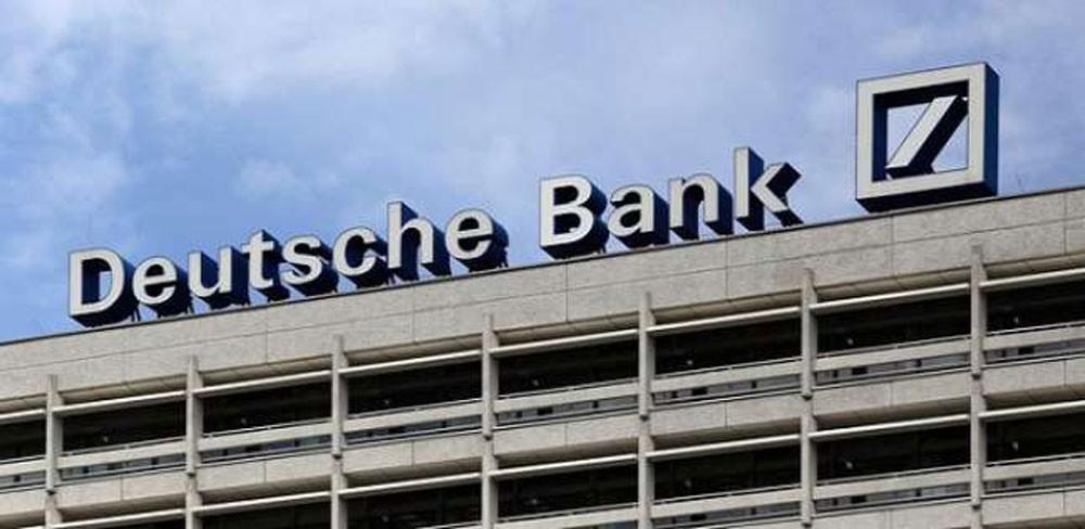 """56 مليون يورو مكافآت مجلس إدارة """"دويتشه بنك"""""""