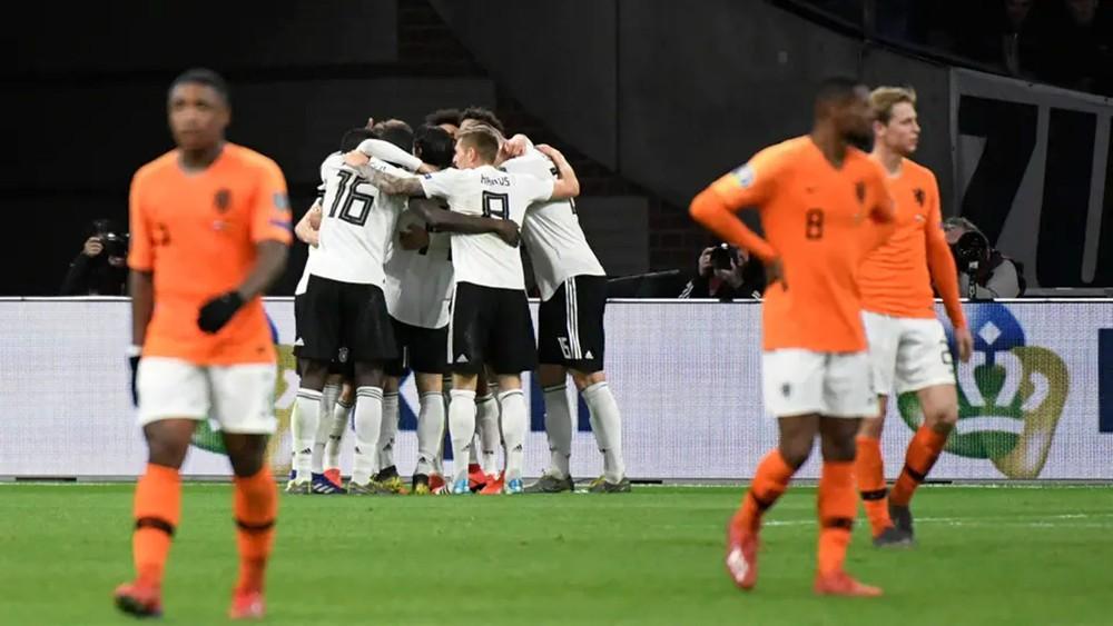 شولز يخطف لألمانيا فوزاً قاتلاً من هولندا