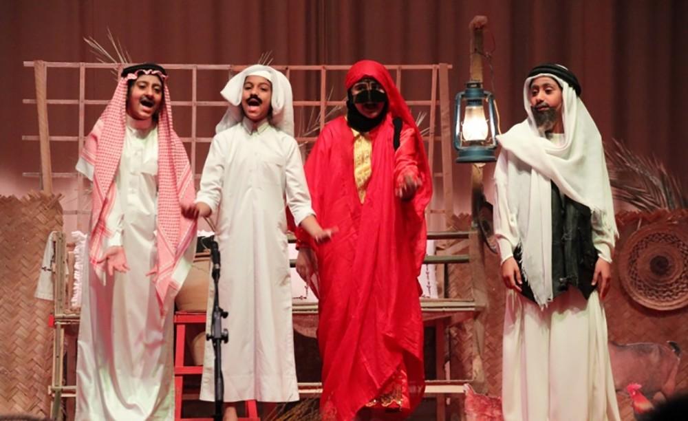 وزارة التربية تـنظم مهرجان المسرح المدرسي الـ 36