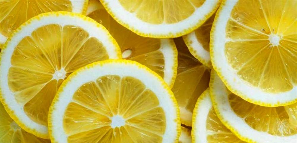 تعرّفوا على الفوائد الصحيّة المذهلة لليمون!
