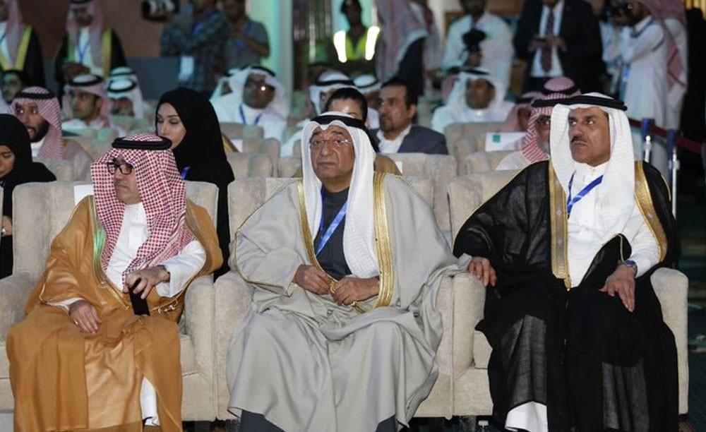 ناس: رواد الأعمال البحرينيين في منتدى الإحساء يسهم في تحفيز الإبداع