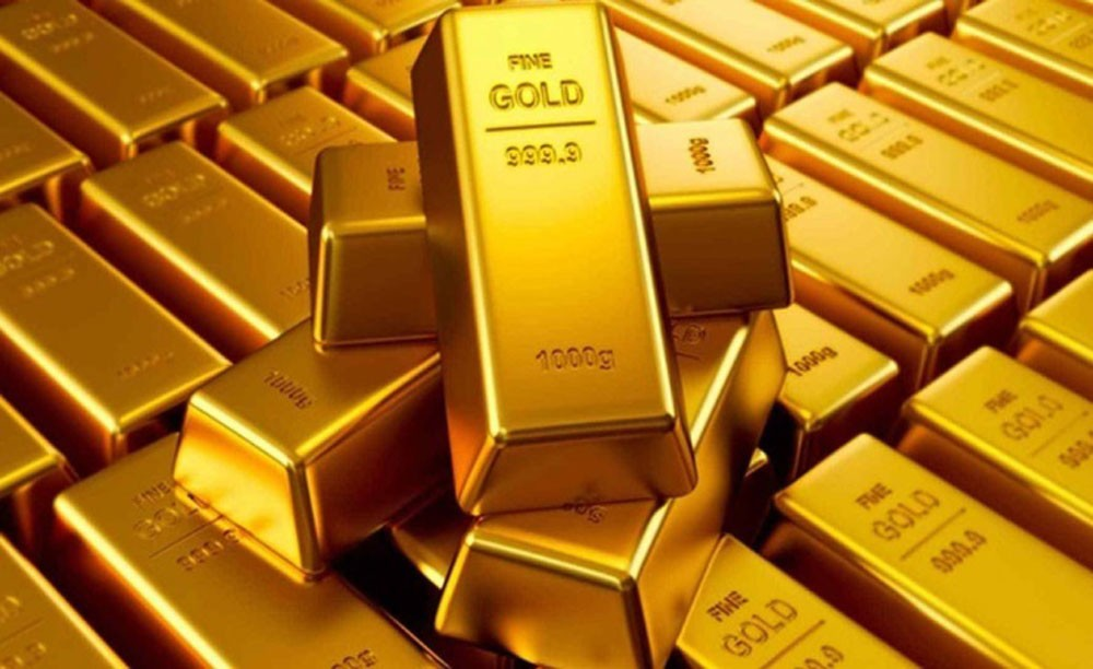 الذهب يرتفع مع مخاوف من ركود اقتصادي أمريكي