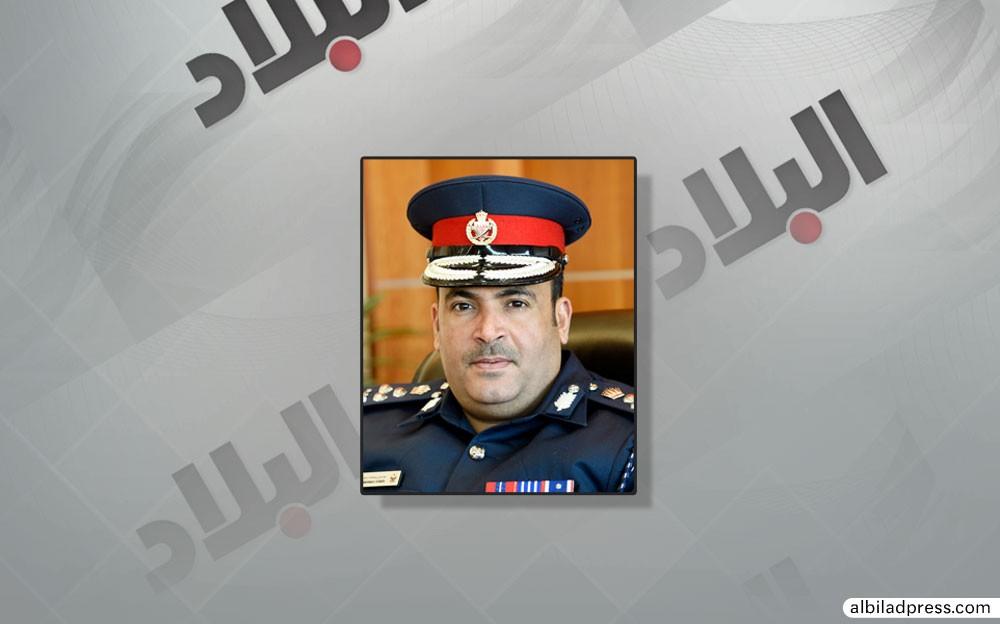 """مدير عام المرور : خطة مرورية متكاملة لإنجاح استضافة البحرين لسباقات """"الفورمولا 1"""""""