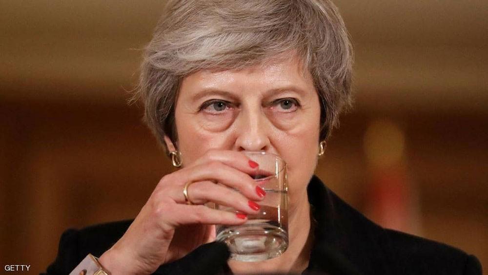 العموم البريطاني يوجه صفعة جديدة لماي في اتفاق البريكست