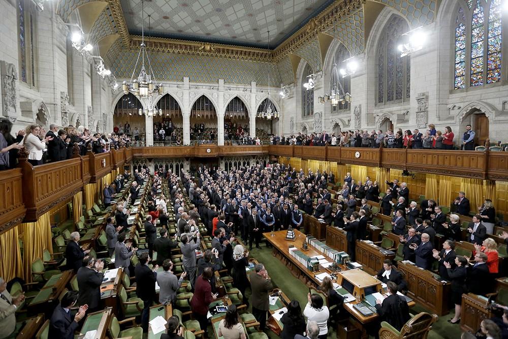 البرلمان البريطاني يمرر تعديلا يمنحه دورا أكبر بتحديد مسار بريكست