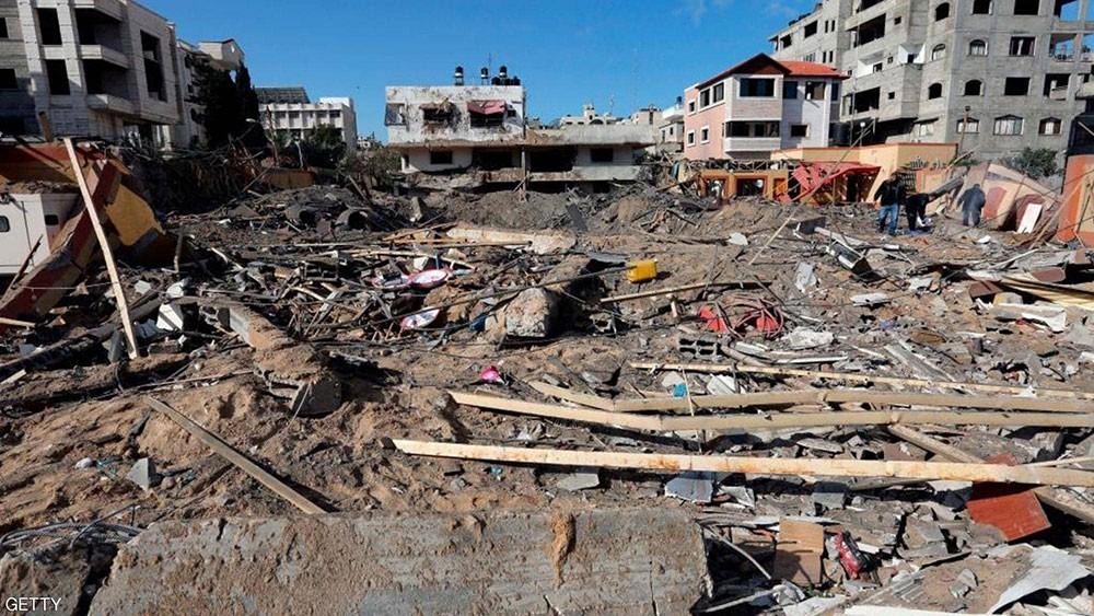 مصدر إسرائيلي: لا وجود لاتفاق هدنة مع حماس