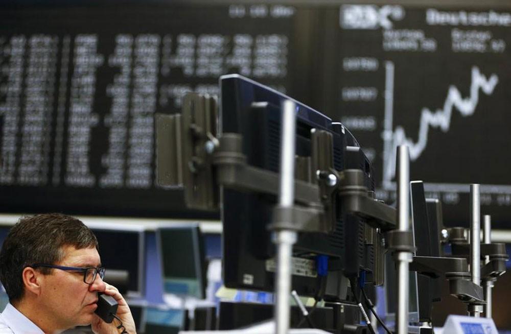 أسهم أوروبا تصعد بفعل تفاؤل التجارة وبيانات المصانع الصينية