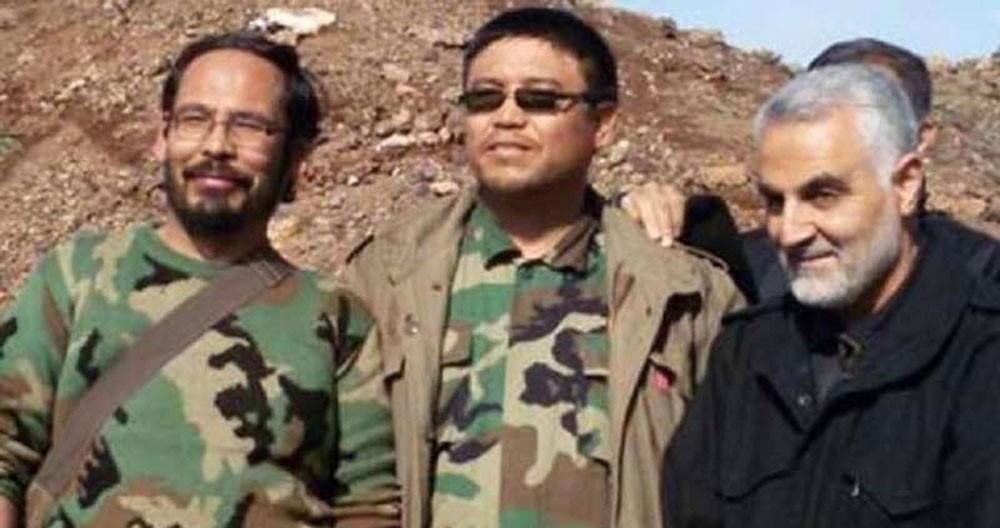 """مخاوف من """"الجيش السري"""" لإيران في أفغانستان"""