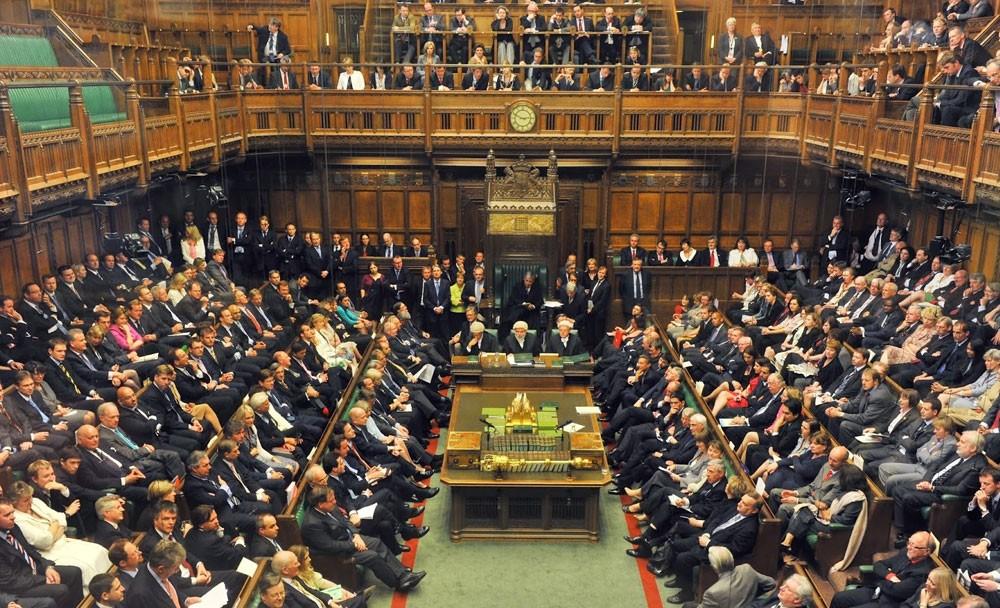 """البرلمان البريطاني يعتزم التصويت مجدداً على اتفاقية """"بريكست"""""""