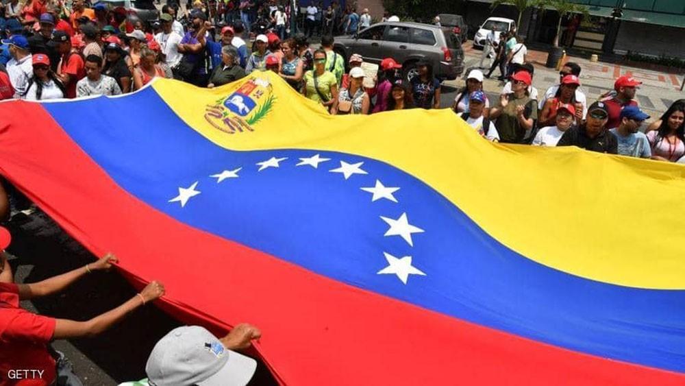 جولة احتجاجات جديدة بفنزويلا.. ومادورو يناور بوزير جديد