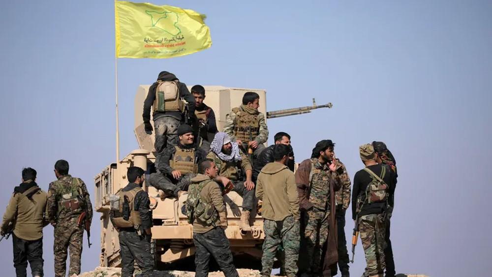 شرق الفرات.. دفعات دعم جديدة إلى قسد من كردستان