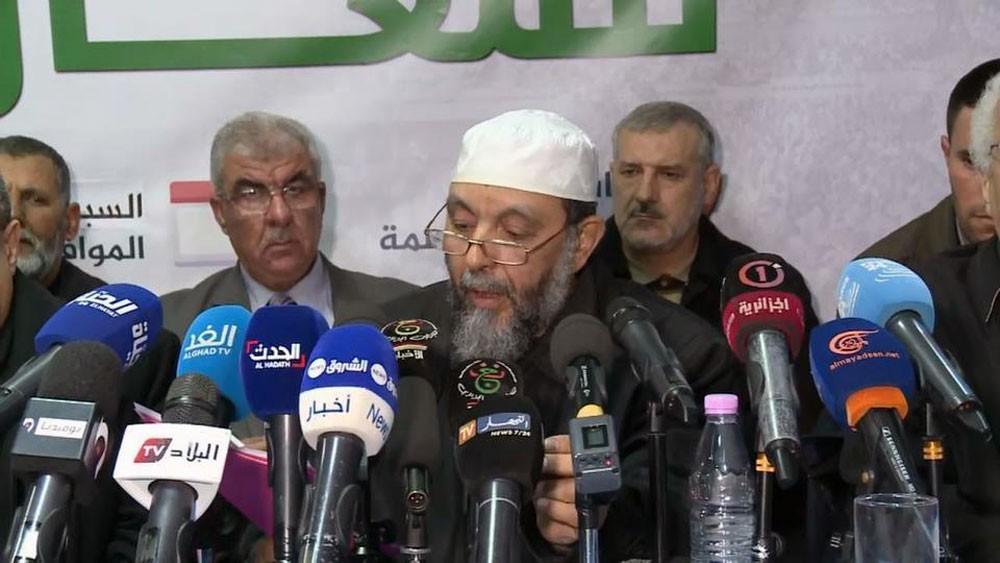 المعارضة الجزائرية ترفض قرارات الرئاسة والحكومة الجديدة