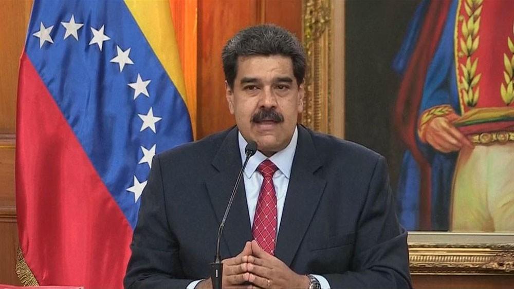 روسيا تتحدى أميركا في فنزويلا بمركز للمروحيات