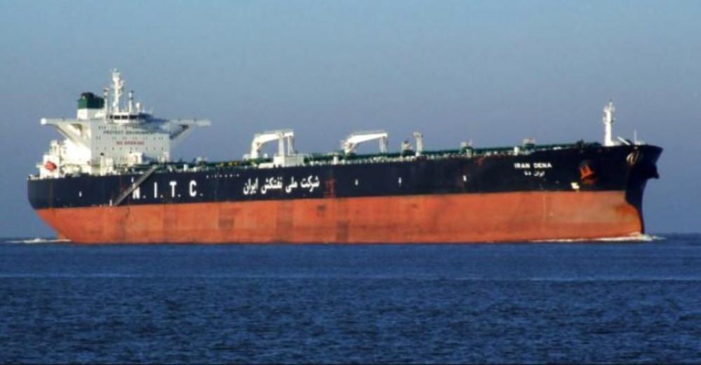 الممثل الأمريكي الخاص لإيران : 3 من 8 دول معفية من العقوبات أوقفت وارداتها من نفط إيران