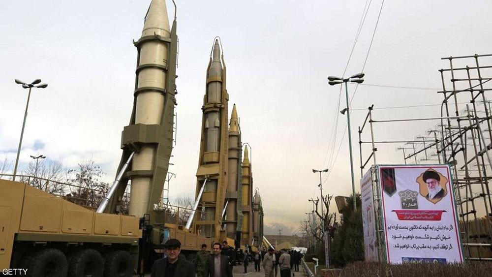 """القوى الأوروبية تطلب بشكل فوري كشف """"نشاطات إيران"""" الأخيرة"""