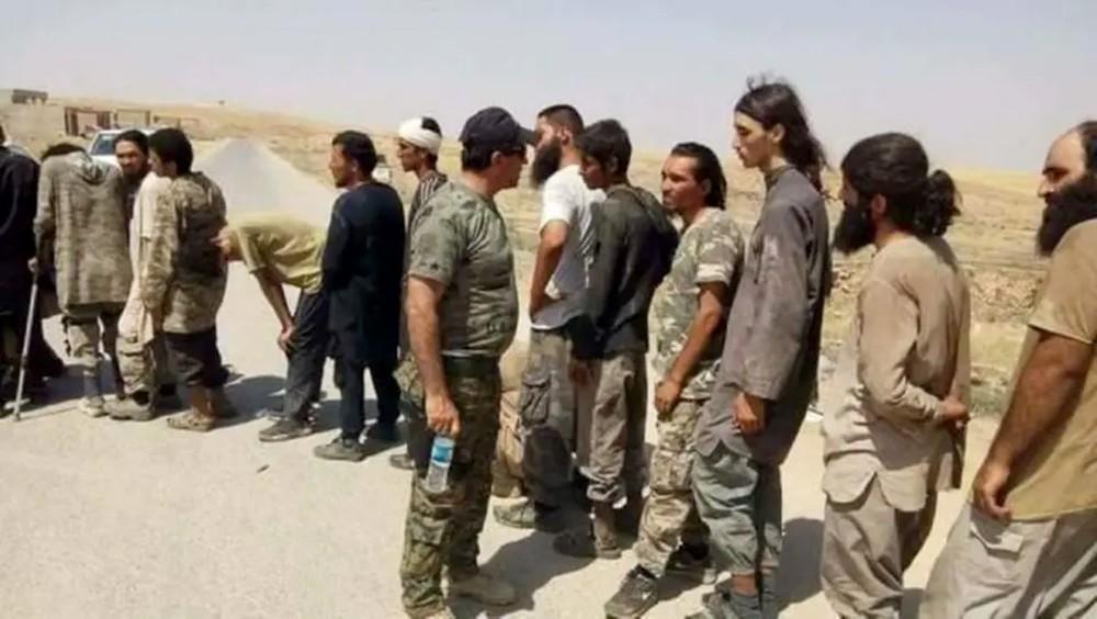 أبو الفضيل.. من الهندسة إلى داعش واعترافات صادمة