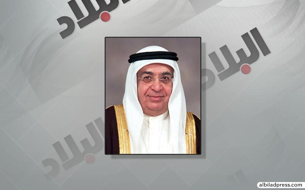سمو نائب رئيس مجلس الوزراء يستقبل رئيس المجلس التنفيذي للاتحاد الحر لنقابات عمال البحرين