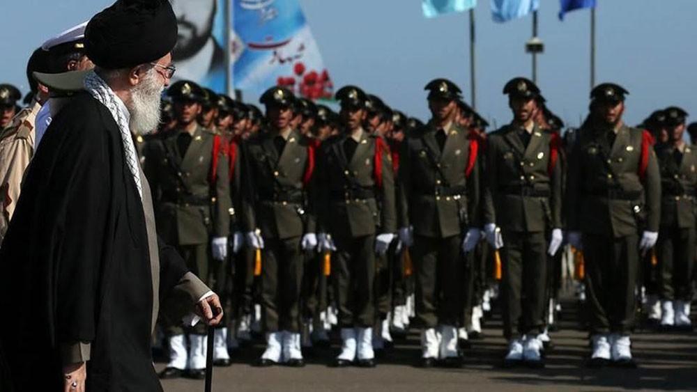 كيف يتأثر اقتصاد إيران بتصنيف الحرس الثوري إرهابيا؟