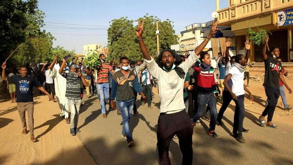 طلب أميركي-أوروبي لعقد جلسة لمجلس الأمن حول السودان