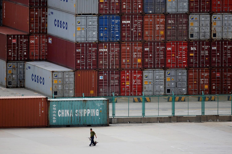 تباطؤ أكبر من المتوقع في الصين .. مخاطر على الاقتصاد العالمي