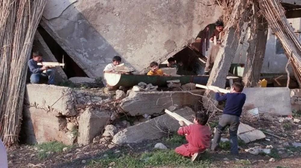 44 عاماً على حرب لبنان.. أتتكرر المأساة؟!