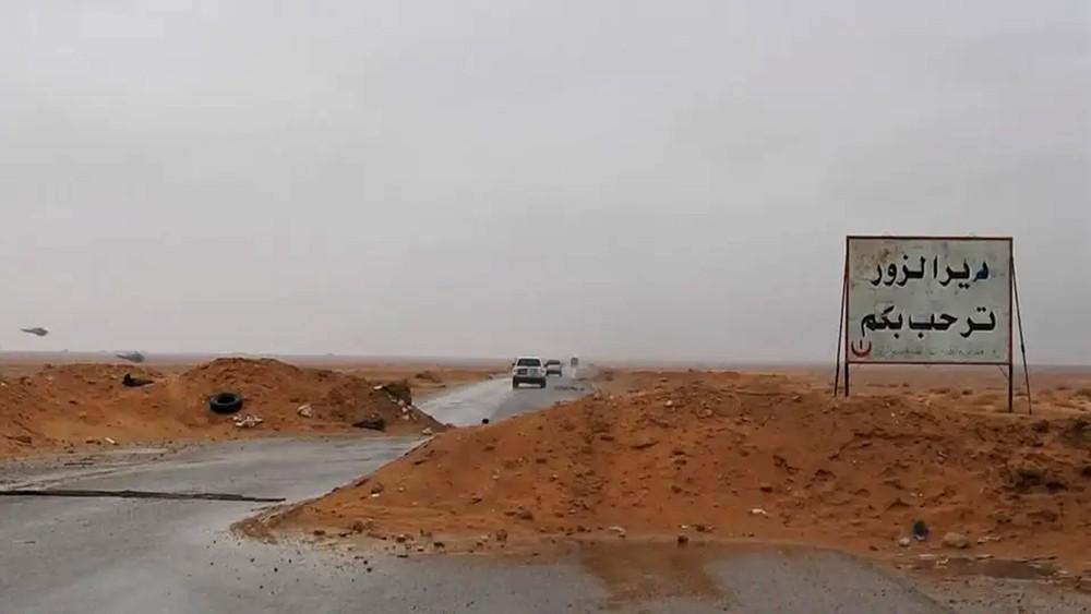 """سوريا.. ألغام داعش و""""الكمأ"""" يحصدان المزيد من القتلى"""