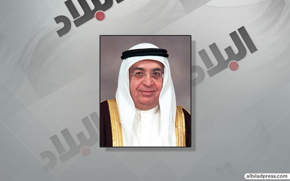 سمو الشيخ محمد بن مبارك آل خليفة يستقبل سفير دولة الكويت لدى البحرين
