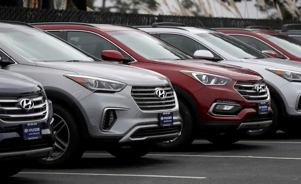 ارتفاع مبيعات هيونداي وكيا للسيارات الصديقة للبيئة 21 % خلال الربع الأول