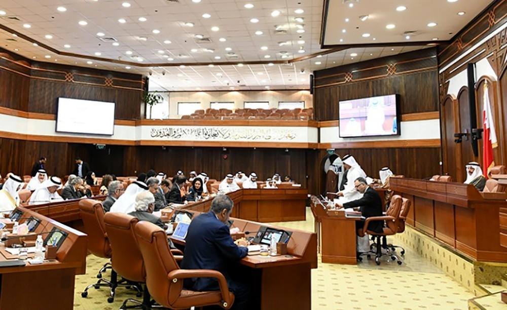 الشورى يوافق على مشروع قانون ينظم النظافة العامة