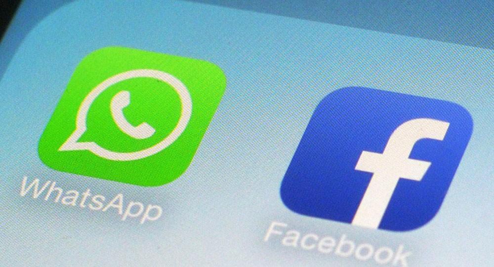 تعطل فيسبوك وإنستغرام وواتسآب وماسنجر في أنحاء عديدة من العالم