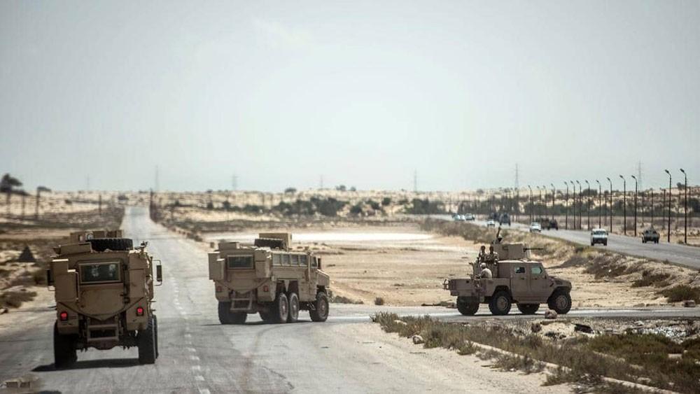 توترات من الجهات الأربع.. كيف تؤمّن مصر حدودها الملتهبة؟