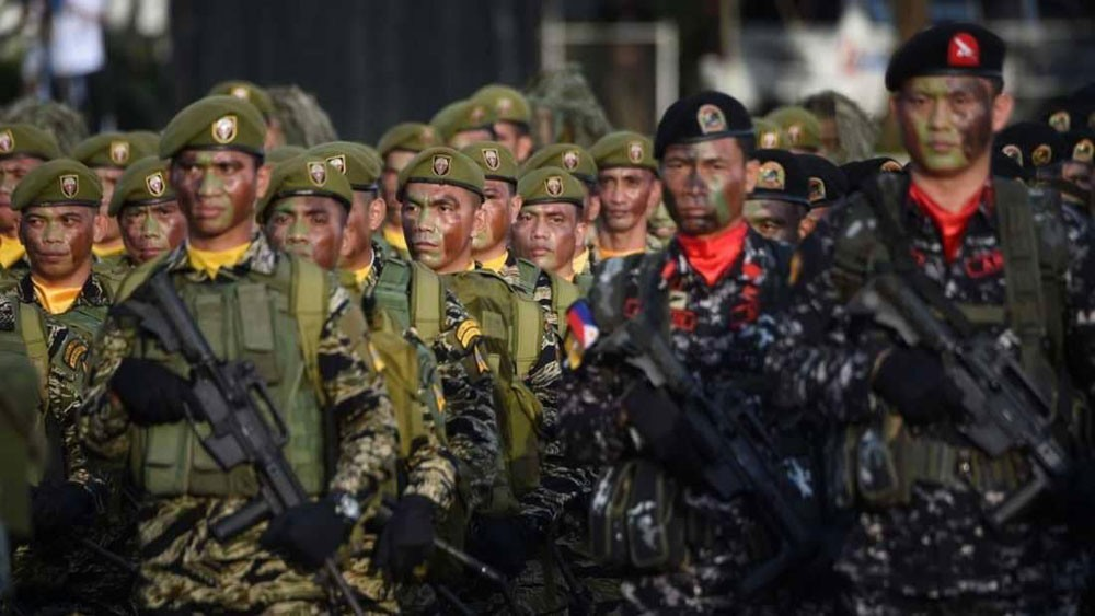 """الفلبين تؤكد مقتل القيادي الداعشي """"أبو دار"""""""