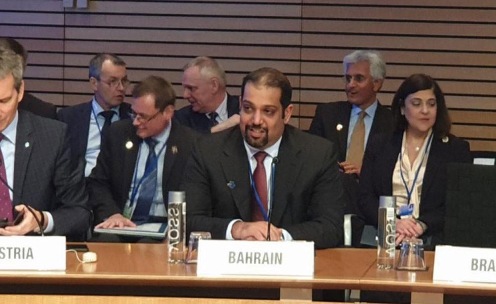 وزير المالية يدعو لتعزيز مناخ الاستثمار