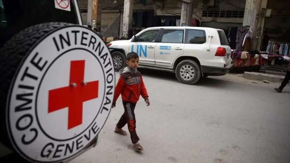 الصليب الأحمر: 3 من موظفينا اختطفوا بـ 2013 في إدلب