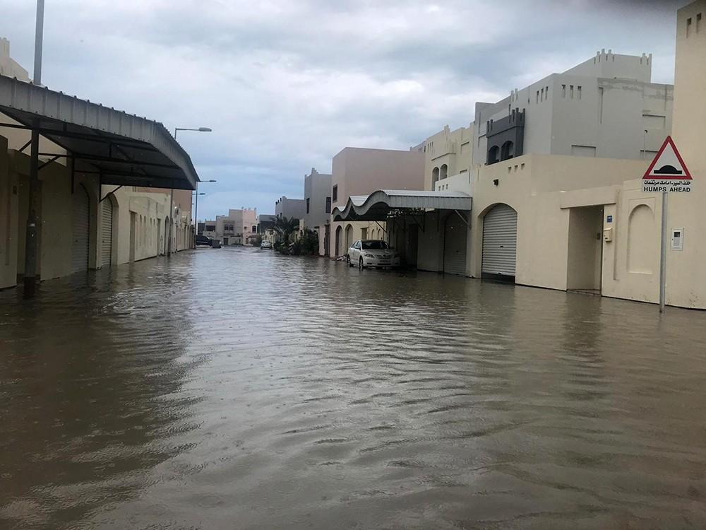 """العود: """"الأشغال والبلديات"""" فشلت فشلا ذريعا في إدارة موسم الأمطار"""