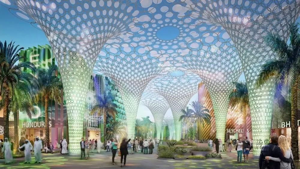 122.6 مليار درهم مساهمة إكسبو دبي باقتصاد الإمارات