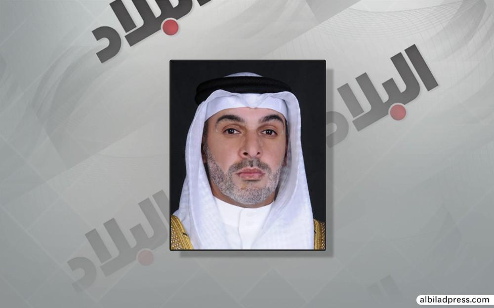 الشيخ محمد بن دعيج التعيين يجسد جانباً مهماً في دعم دور المرأة البحرينية