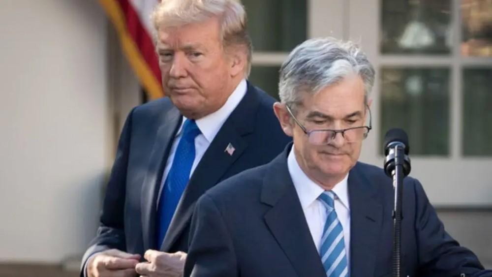 ترمب يصف رفع الفائدة بالقاتل..فهل بدأ مرحلة جديدة من الضغط؟