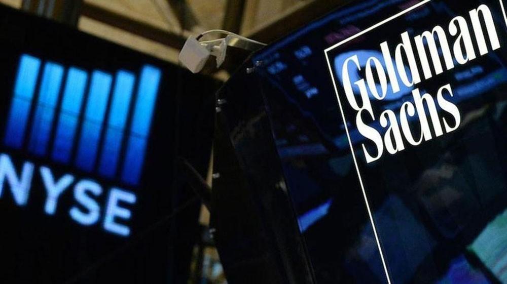 """تقلص أنشطة تداول الأسهم تهوي بأرباح """"غولدمان ساكس"""" 20%"""