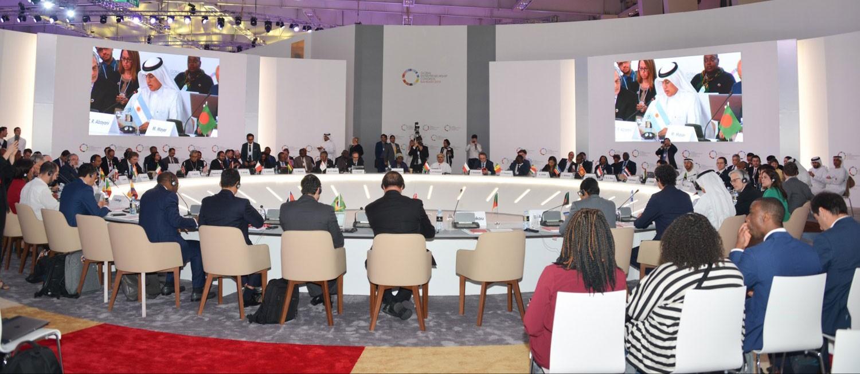 الزياني: للبحرين تجربة رائدة في دعم المؤسسات الناشئة