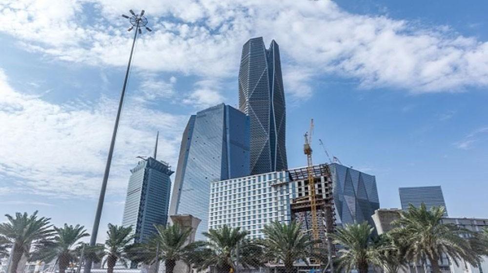 السعودية الثانية عالميا كأفضل وجهة مناسبة للاستثمار الأجنبي