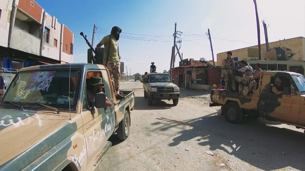 منظمة الصحة: أكثر من 200 قتيل في معارك طرابلس